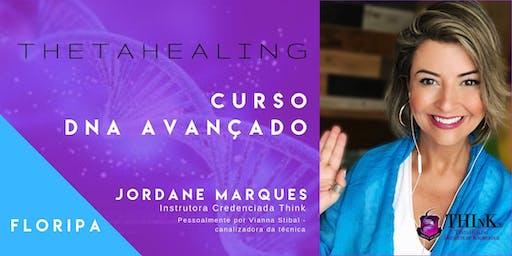Curso  Thetahealing - DNA AVANÇADO - FLORIPA . Setembro