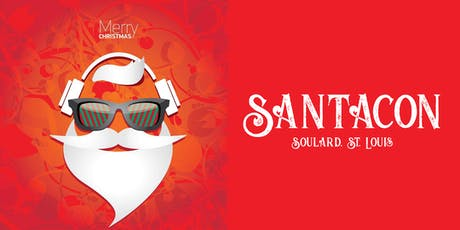 Official SantaCon Soulard St. Louis tickets