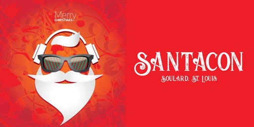 Official SantaCon Soulard St. Louis