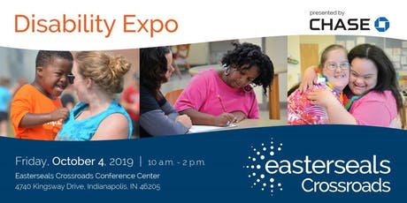 Disability Expo 2019 tickets