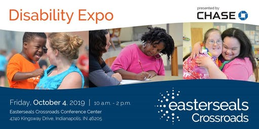 Disability Expo 2019