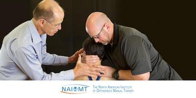 NAIOMT C-616 Cervical Spine II [Portland]2020