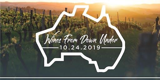 WBAF 17th Annual Wine Tasting & Silent Auction