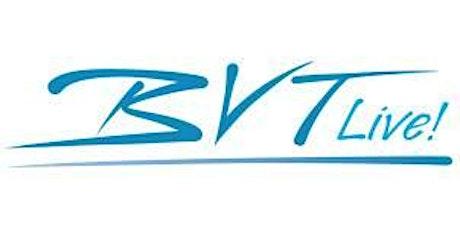BVT Live! Wedding & Event Talent Showcase tickets