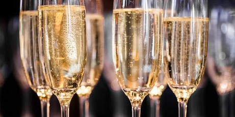 Champagne Dinner at Oliver Royale tickets