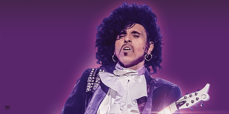 The Prince Experience tickets
