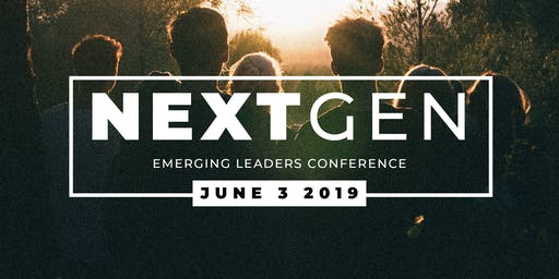 Next Gen Leaders Event