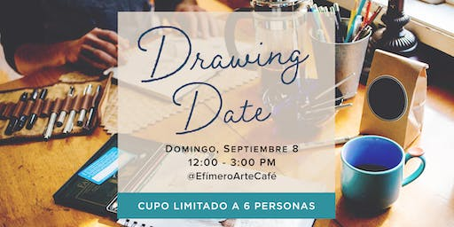 Drawing Date