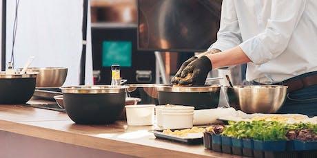 Culture Cuisine: Japan Tickets, Sat, Oct 5, 2019 at 7:00 PM ...