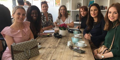 Finchley Ladies Who Latte