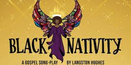 Black Nativity - Musical & Dinner - Bus Trip tickets