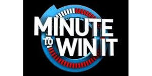 Minute to Win It Youth Night