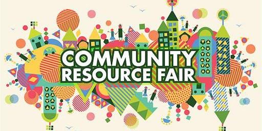 Community Resource Fair