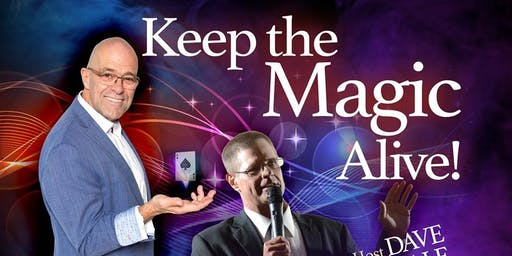 Magic of Hospice Sept 7