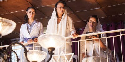 Ciclo de Cine: El Balcón de las Mujeres