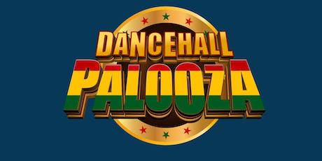 Dancehall Palooza at SOB's NYC *September 14th tickets