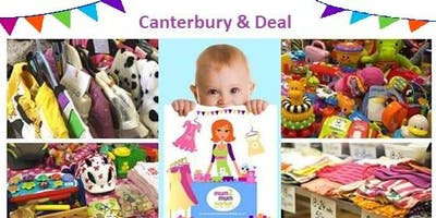 Deal Mum2Mum Market Nearly New Baby Sale