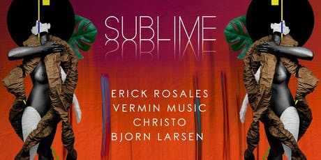 Sublime at Bauhaus tickets