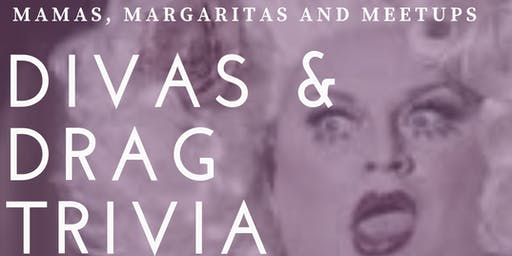 Divas and Drag Trivia Night