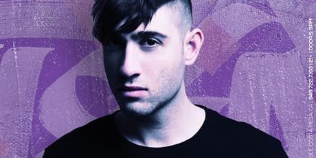 3lau at Time Free Guestlist - 8/23/2019 tickets