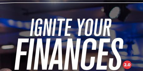 FINANCIAL IGNITION... tickets