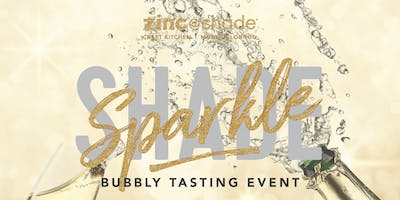 Shade Sparkle: Bubbly Tasting Event