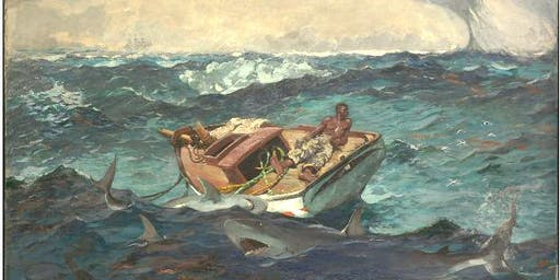 Winslow Homer:  Man versus Nature. Gallery Talk with Gerald Olsen, MD