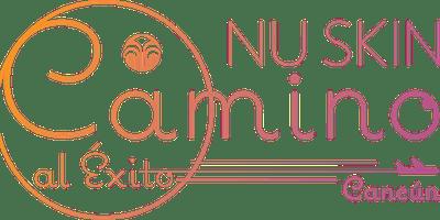 Felicidades por tu calificación al Nu Skin Viaje Camino al Exito - Cancún