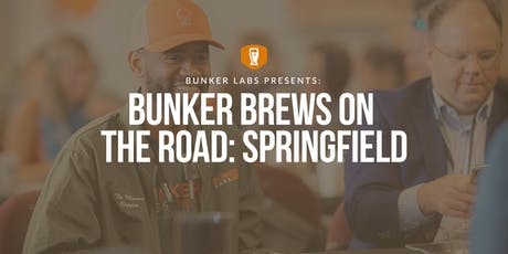 Bunker Brews On the Road: Springfield tickets