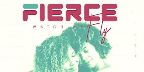 Fierce 2019 tickets
