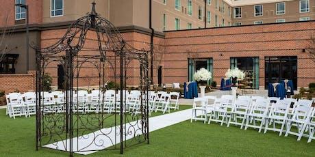 Wedding Network Reception tickets