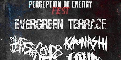 Perception of Energy Fest 2019