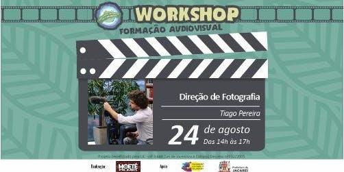 Workshop de Direção de Fotografia