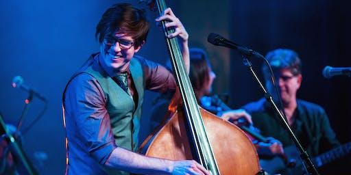 Cuyahoga Valley National Park Concert Series: Scott Mulvahill