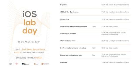 iOS Lab Day boletos