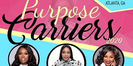 Purpose Carriers 2020 tickets