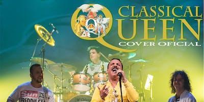 Classical QUEEN Cover - Original