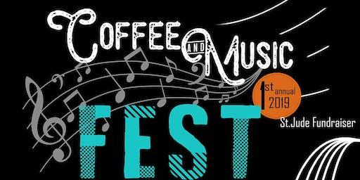 Coffee & Music Fest