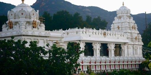 Malibu Hindu Temple Tour (Cultural & Foodie Tour)