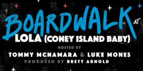 FREE NYC Stand Up Comedy ft. Gary Gulman, Chris Gethard, Mia Jackson tickets