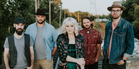 Gallery Concerts - Kari Lynch Band tickets