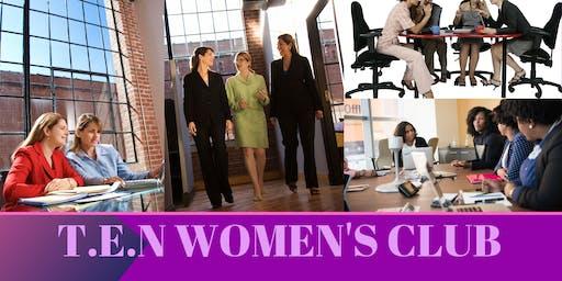 T.E.N Women's Club - Guests
