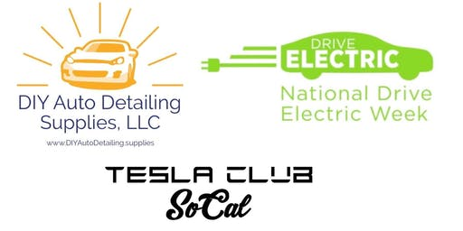 National Drive Electric Week - Los Angeles