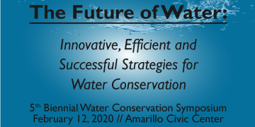 Water Conservation Symposium
