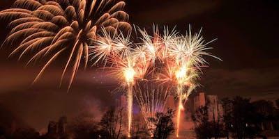 Kenilworth Bonfire Gala 2019