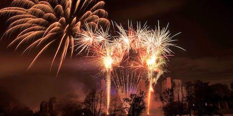 Kenilworth Bonfire Gala 2019 tickets