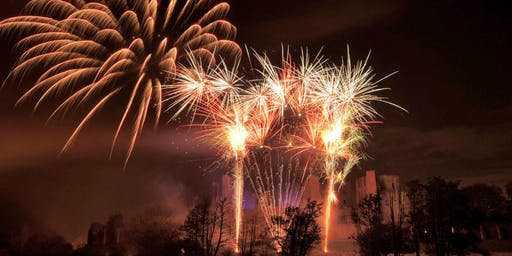 Kenilworth Bonfire Gala 2019