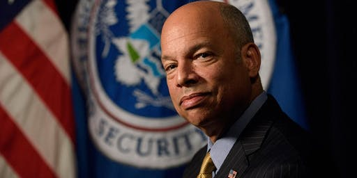 Harlem Speaks with Jeh Johnson