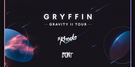 GRYFFIN tickets