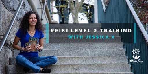 Reiki Level 2 Training